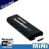 【風雅小舖】【Actiontec ScreenBeam Mini Miracast迷你無線顯示接收器】