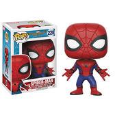 Funko POP!系列 Q版 蜘蛛人 返校日 Spider-Man 蜘蛛人 搖頭公仔 220