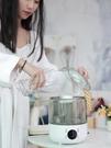 加濕器上加水加濕器家用靜音臥室孕婦嬰兒大霧量空氣凈化香薰小型噴霧 【衣好月圓】