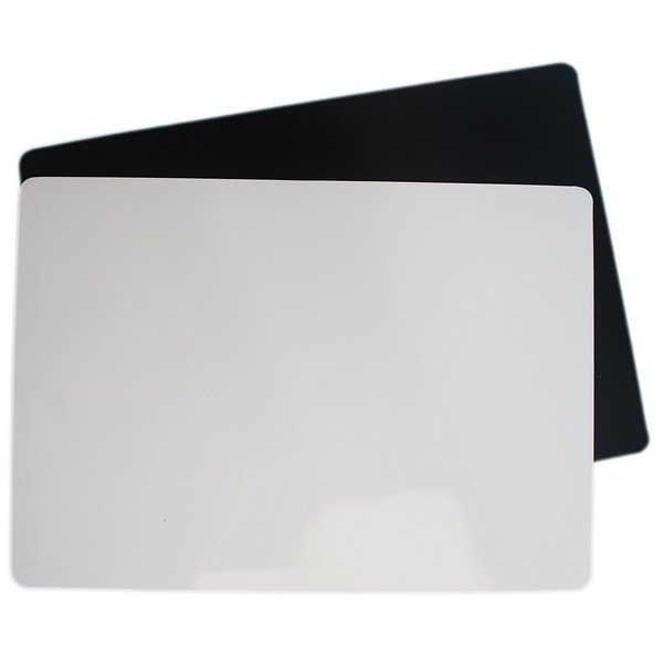 軟性白板 30cm x 40cm 軟性磁片白板/一片入(定99) 旻新 軟性磁白板 軟性磁鐵白板