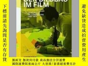 二手書博民逛書店Der罕見Bildbau Im FilmY405706 Boris Hars-Tschac... ISBN: