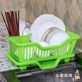 降價兩天-瀝水架廚房用品瀝水碗架碗筷收納盒帶蓋灶台櫥櫃水槽置物架塑料籃晾碗櫃xw