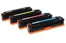 BROTHER TN267副廠碳粉匣組 ( 1黑3彩組合)適用機型:HL-L3270CDW/DCP-L3551CDW/MFC-L3750CDW/MFC-L3770CDW