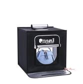 攝影棚 50cm攝影棚攝影燈套裝攝影器材柔光箱背景紙攝影道具T