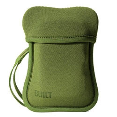 相機包再進化/BUILT NY HOODIE時尚綠相機包(E-HCS-OLV)