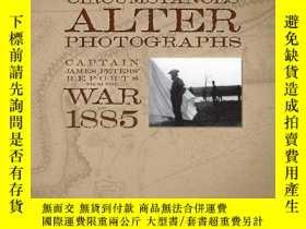 二手書博民逛書店Circumstances罕見Alter Photographs: Captain James Peters R