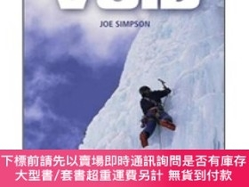 二手書博民逛書店ELT罕見Readers: Touching the Void(Book+CD) 終極探險Y454646 Ro