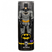 《 DC Universe 》BATMAN蝙蝠俠-12吋可動人偶 - 經典款 / JOYBUS玩具百貨