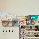 宿舍收納掛籃床上置物架寢室神器【聚寶屋】