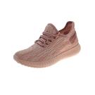 椰子鞋 運動鞋女夏季新款透氣鞋子輕便椰子老爹鞋休閑跑步2021年網鞋春秋 歐歐