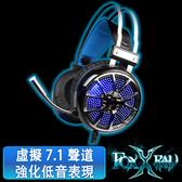 [富廉網]【FOXXRAY】狐鐳 FXR-SAU-07 貪婪響狐電競耳機麥克風