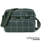 LeSportsac - Standard側背隨身包(冬季格紋) 2434P F520
