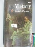 【書寶二手書T4/原文小說_AC5】Victory_Joseph Conrad