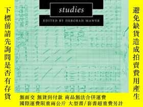 二手書博民逛書店【罕見】Ravel Studies ;2010年出版Y171274 Deborah Mawer Cambrid