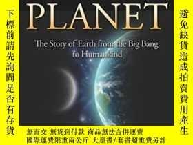 二手書博民逛書店How罕見To Build A Habitable PlanetY255562 Charles H. Lang