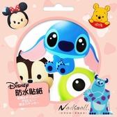 迪士尼防水貼紙 壁貼 安全帽貼紙 正版Disney / Pixar (TSU/HLY系列)