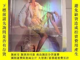 二手書博民逛書店AUTUMN罕見WINTER COLLECTION WHITE COLLAR 2006---2007Y9890