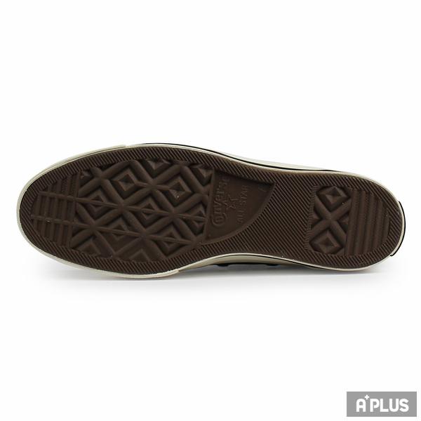 CONVERSE 男女 1970S 高筒黑(新) 帆布鞋(高筒) - 162050C