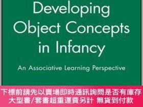 二手書博民逛書店預訂Developing罕見Object Concepts In Infancy - An Associative