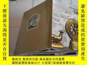 二手書博民逛書店The罕見Wonders of TibetY9740 The Fujian Color Printing C