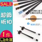 日系頂級工藝開運彩鑽鈦合金筷(5雙/組)