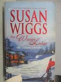【書寶二手書T2/原文小說_MNS】The Winter Lodge_Susan Wiggs