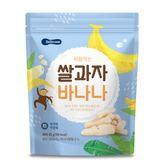 韓國 智慧媽媽 BEBECOOK 香蕉米棒/米餅(12個月以上)