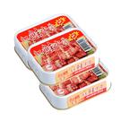 【台糖優質肉品】紅鮭中骨 x 3罐 (100g/罐) ~鈣質豐富‧滋味鮮美