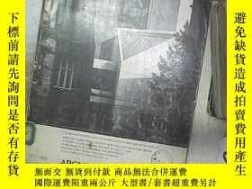 二手書博民逛書店ARCHITECTURAL罕見RECORD 建築記錄 1974 9 。Y180897