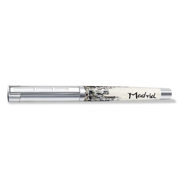 城市系列鋼筆-馬德里 9PU106