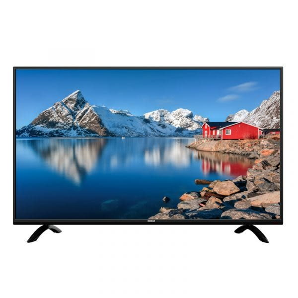 禾聯HERAN 50吋LED液晶顯示器+視訊盒 HD-50DFG MA6-F06
