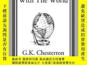 二手書博民逛書店What s罕見Wrong with the WorldY410016 G. K. Chesterton St