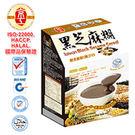 【京工】黑芝麻糊(5包)~185g/盒~奶素食 (原價120元)