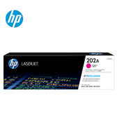 HP 202A 洋紅色 原廠 LaserJet 碳粉匣 (CF503A)