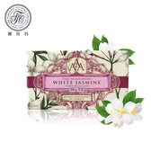 英國賽玫特AAA花卉護膚香皂200g-白茉莉X3