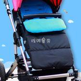 推車睡袋 春秋款通用型牛津布嬰兒腳罩兒童防寒保暖睡袋嬰兒手推車防風腳罩 珍妮寶貝