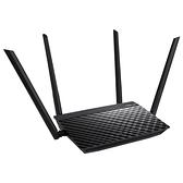 【免運費】ASUS 華碩 RT-AC52 802.11ac AC750 雙頻 無線路由器
