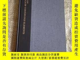 二手書博民逛書店DYNAMICS罕見OF CONTINUOUS ELEMENTSY155973 外文 外文 出版1972