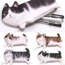 貓咪造型筆袋【RB436】