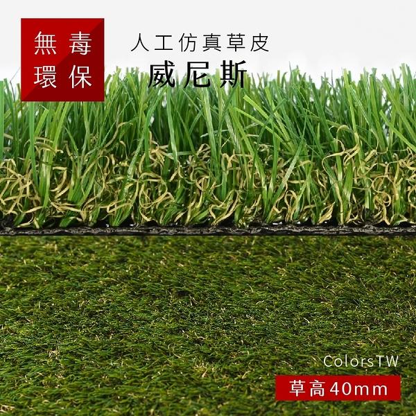 人工仿真草皮 【威尼斯】 尺寸1X1m 人工草皮 人造草皮 拼接 園藝 景觀