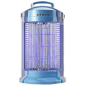 安寶手提式15W捕蚊燈 AB-9849A