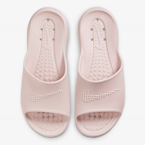 NIKE Victori One Shower 男鞋 女鞋 拖鞋 防水 黑/白/粉【運動世界】CZ7836-001/CZ7836-600/CZ5478-001/CZ5478-100