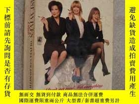 二手書博民逛書店The罕見First Wives ClubY146810 Oli