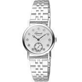 玫瑰錶Rosemont璀璨復刻手錶 BR-01-Wh-mt 白