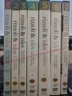挖寶二手片-0174-正版DVD-影集【警網雙媚 第1+2+3+4+5+6+7季 系列合售】-(直購價)