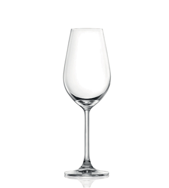【LUCARIS】Desire Crisp White 白酒杯 365ml/6入