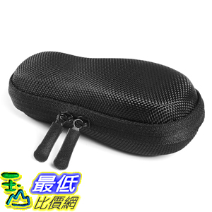 [106美國直購] 保護盒 Sunmns Storage Organizer Hard EVA Case Bag for Logitech Wireless Presenter R400