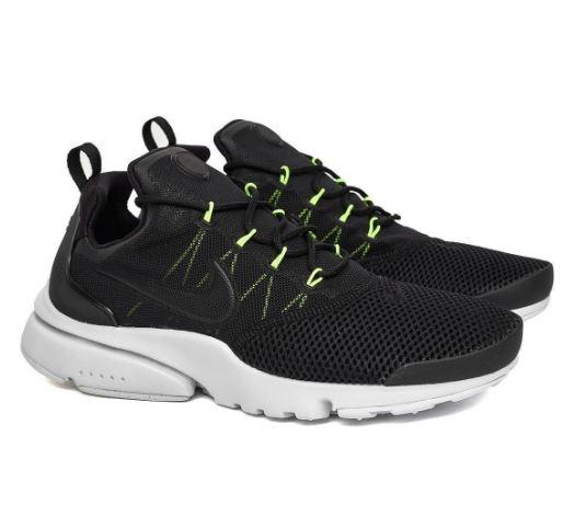 Nike PRESTO FLY 男款休閒鞋NO.908019004
