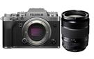 FUJIFILM X-T4 + 18-135mm kit組 單眼相機 黑/銀色 (公司貨) XT4 FUJI 晶豪泰 實體店面 台南高雄