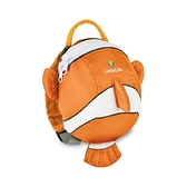 英國 LittleLife 小丑魚造型小童輕背包/防走失背包 LL10810[衛立兒生活館]